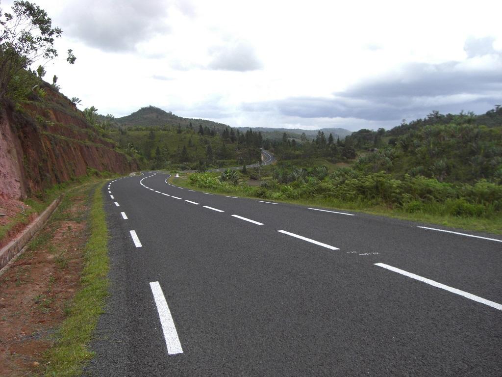 Routes nationaux